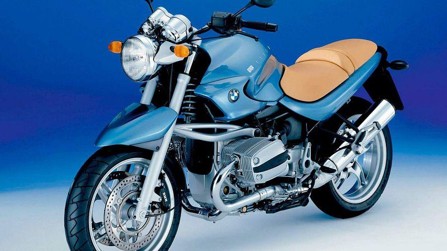BMW R 1150R (2000)