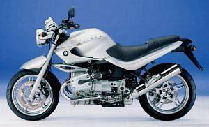 BMW R 1150R (2001-02)