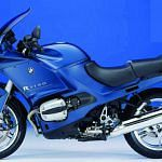 BMW R1150RS (2000-01)