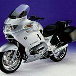 BMW R1150RT (2001-02)