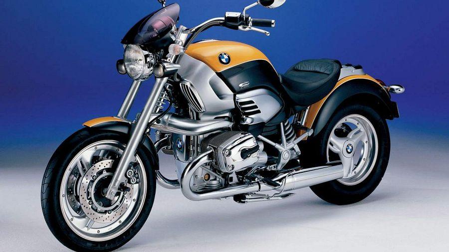BMW R1200C (2002-03)