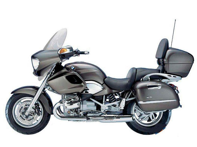 BMW R1200CL (2005-06)