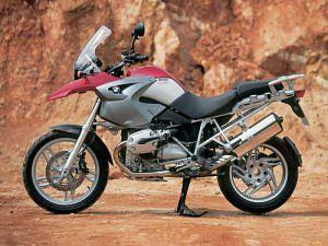 BMW R1200GS (2004)