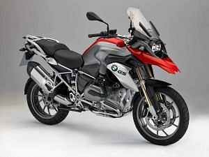 BMW R 1200GS LC (2013)