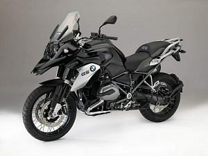 BMW R 1200GS LC (2016)