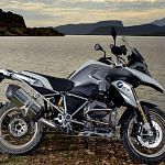 BMW R 1200GS Adventure (2013)