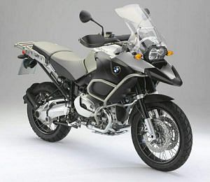 BMW R 1200GS Adventure (2006)