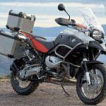 BMW R 1200GS Adventure (2007)