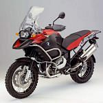 BMW R1200GS Adventure (2009)