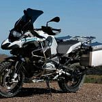 BMW R 1200GS LC Adventure (2014)