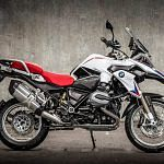 BMW R 1200GS LC Adventure (2016)