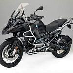 BMW R 1200GS LC Adventure Triple Black (2017)