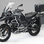 BMW R 1200GS LC Adventure Black Edition (2018)
