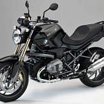 BMW R1200R 90th Anniversary (2013)