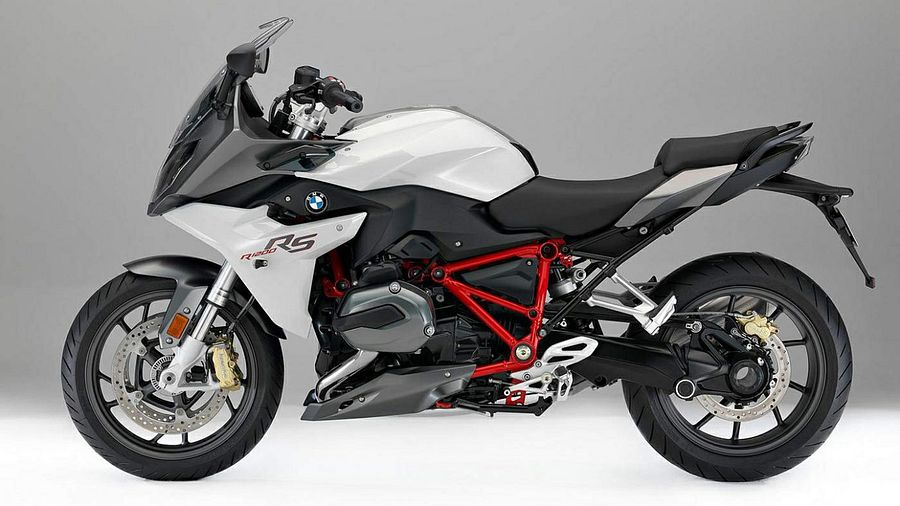 BMW R 1200RS LC (2017-18)