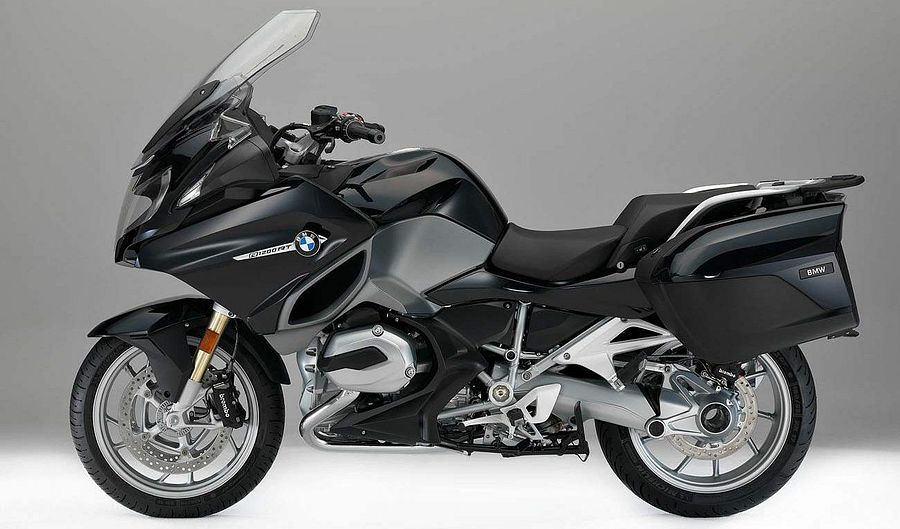 BMW R 1200RT LC (2017-18)