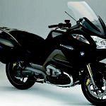 BMW R 1200RT 90th Anniversary (2013)