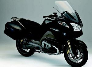 BMW R 1200RT 90th Anniversary (2013)