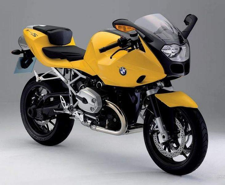 BMW R 1200S (2006)