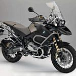 BMW R 1200GS Adventure 90th Anniversary (2013)