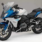 BMW R 1200RS LC (2015-16)