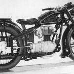 BMW R25 (1950-51)