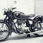 BMW R27 (1960-66)