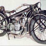 BMW R42 (1926-28)