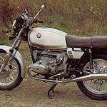BMW R45 (1978-81)
