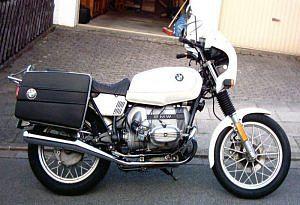 BMW R45 (1982-85)