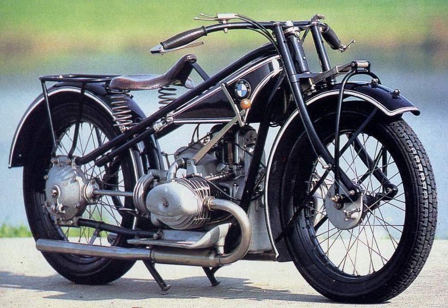 BMW R47 (1927-28)