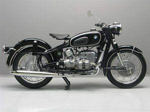 BMW R 50 (1955-60)