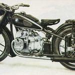BMW R61 (1938-41)