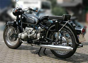BMW R69 (1957-59)