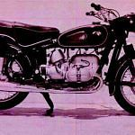 BMW R69S (1960-62)