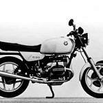 BMW R80 (1981-83)
