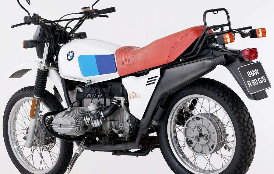 Terrific Bmw R80 Gs 1981 Motorcyclespecifications Com Creativecarmelina Interior Chair Design Creativecarmelinacom