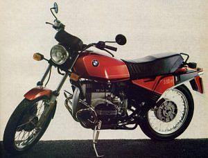 BMW R80 ST (1982)
