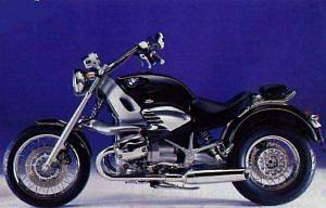 BMW R850C (1997-00)