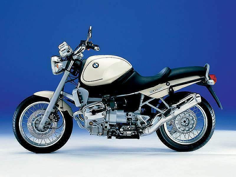 BMW R850R (1994-96)
