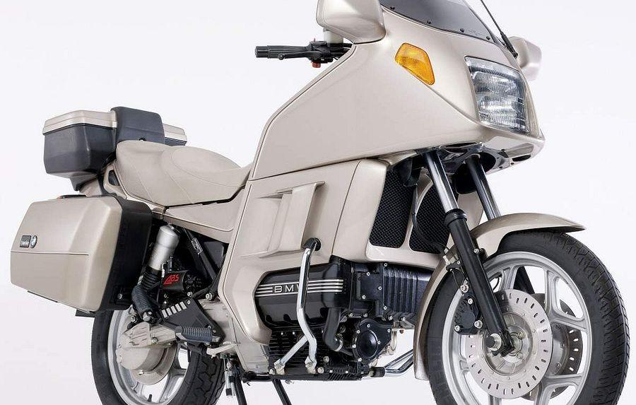 BMW K100 LT (1986)