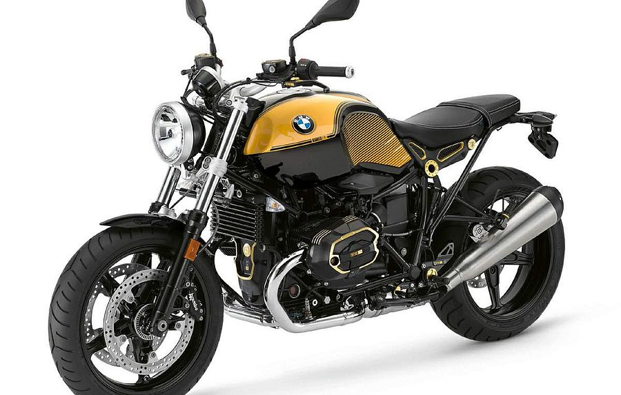 BMW R Nine T Pure (2019)