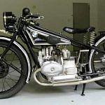 BMW R57 (1928-30)