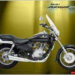 Bajaj Avenger 180 (2005-06)