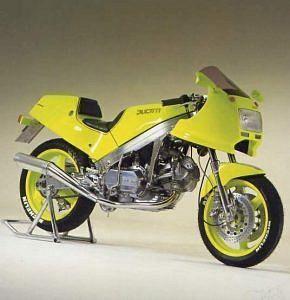 Ducati 960 (1988)