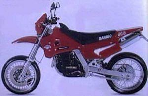 Barigo 600 Supermotard 600 (1991-92)