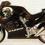 Barigo Orixa 600 ()