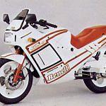Benelli 125 Jarno (1988)