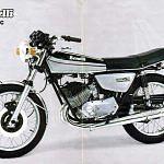 Benelli 250 (1976)