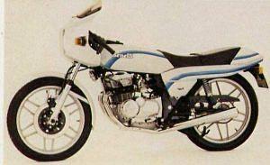 Benelli 254 Quatro (1981)